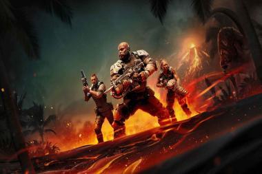 ביקורת: Gears 5: Hivebusters - קצר וקולע