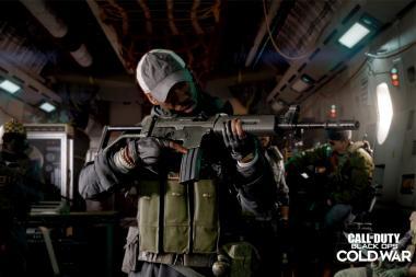 נסו את המולטיפלייר של Call of Duty: Black Ops-Cold War בחינם