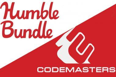 באנדל המירוצים של Codemasters ו-Humble Bundle חוזר