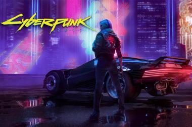 ביקורת: Cyberpunk 2077 - עתיד אפל