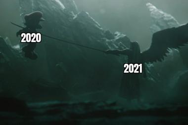 ״סיכום עונה״ - 2020 מנקודת המבט של עורך אתר גיימינג