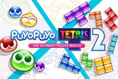ביקורת: Puyo Puyo Tetris 2 - לצבוע בלי לצאת מהקווים