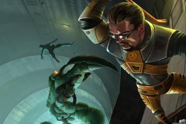 המשחק שהפך למיתוס מבלי שראה אור מעולם - הסיפור של Half Life 3