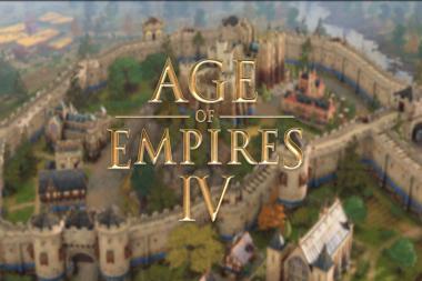כבר כמעט פה: Age of Empires 4 נמצא בשלבי משחק ובדיקות