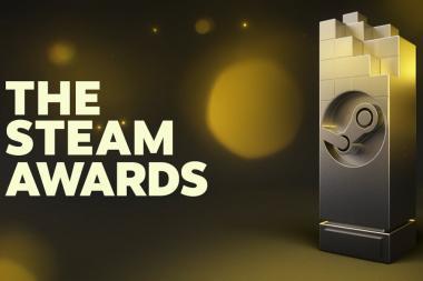 זוכי טקסי פרסי הגיימינג של Steam לשנת 2020 נחשפו