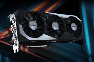 ביקורת: Gigabyte Gaming RX 6800 XT OC