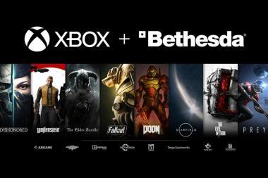 """פיל ספנסר חושף פרטים חדשים על הרכישה של Bethesda ע""""י Xbox"""