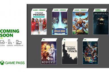 אילו משחקים יצטרפו לשירות ה-Xbox Game Pass בחודש ינואר?