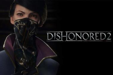 יוצר המשחק Dishonored עובד על כותר חדש ב-Arkane