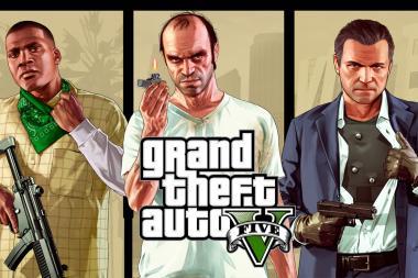 שמועה: גרסאת הדור הבא של GTA V תשתמש במנוע של Red Dead Redemption 2