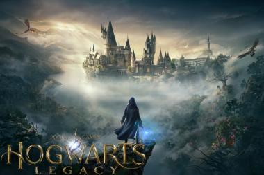 המשחק Hogwarts Legacy נדחה לשנת 2022