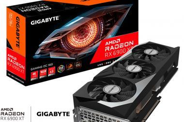 ביקורת:  Gigabyte Gaming RX 6900 XT OC