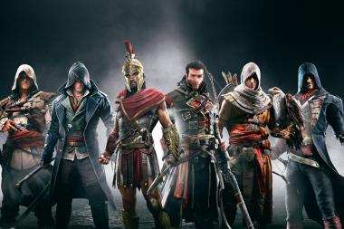 שמועה: הכותר הבא בסדרת Assassin's Creed יקח אותנו להודו