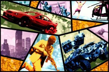 האם פטנט חדש מבשר על GTA VI?