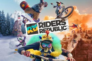 משחק המירוצים Riders Republic נדחה לסוף השנה