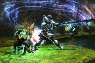 המשחק Kingdoms of Amalur: Re-Reckoning מגיע ל-Switch