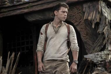 הסרט של Uncharted נדחה לשנת 2022