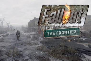 החטא ועונשו: מה גרם למוד העצום Fallout: The Frontier להיעלם מהרשת?