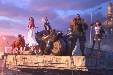 תוכן חדש עבור Final Fantasy VII Remake יחשף בהמשך השבוע