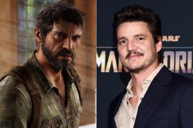פדרו פסקל ובלה ראמזי לוהקו לסדרה של The Last of Us מבית HBO