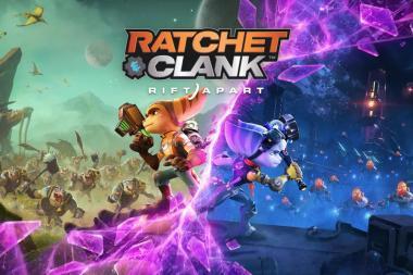 המשחק Ratchet & Clank: Rift Apart יגיע ל-PS5 ביוני