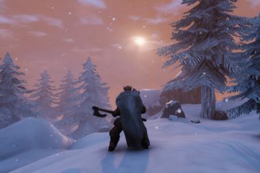המשחק Valheim מכר 2 מיליון עותקים דרך Steam