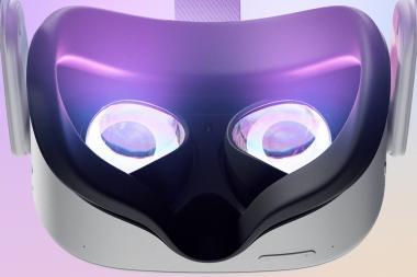 ה-Oculus Quest 2 עתידה לקבל עדכון נוסף לקצב הרענון שלה