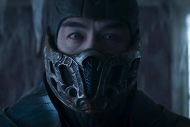 צפו בטריילר החדש לסרט Mortal Kombat!