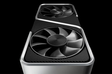 ביקורת: Nvidia RTX 3060Ti Founders Edition