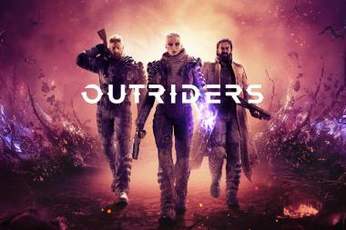דמו למשחק Outriders יהיה זמין ביום חמישי