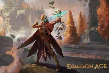 דיווח: Bioware מוותרת על אלמנט המולטיפלייר של Dragon Age 4
