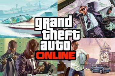 משתמש הצליח להוריד את זמן הטעינה של GTA Online בכ-66 אחוז