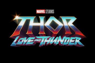 תמונות חדשות מהסט של Thor: Love and Thunder חושפות כמה שחקנים מפתיעים