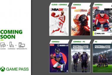 אילו משחקים חדשים יצטרפו לשירות ה-Xbox Game Pass במרץ?