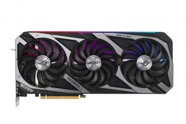 אסוס מכריזה על כרטיסי מסך חדשים המבוססים על Radeon RX 6700 XT של AMD