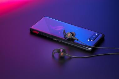 חברת ASUS מכריזה על סדרת הטלפונים החדשה שלה