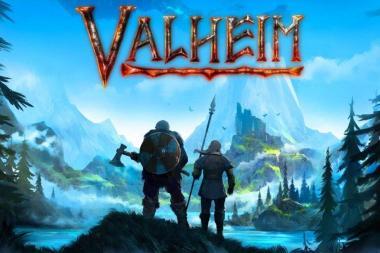 סטודיו Panic Button ישמחו להביא את Valheim ל-Switch