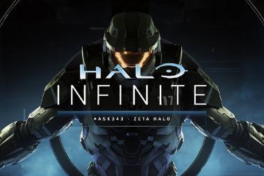 חברת 343 Industries חושפת מידע חדש אודות Halo Infinite