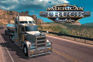 היעד הבא של American Truck Simulator: טקסס