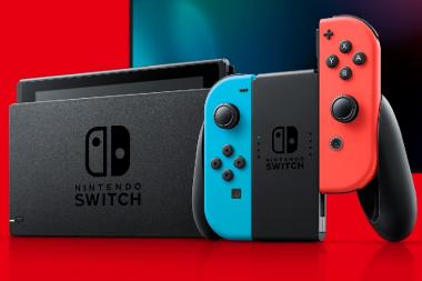 ה-Nintendo Switch מוכרת יותר מן המתחרות - גם בחודש פברואר