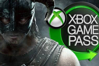 סקיירים על Game Pass יתמוך חלקית במודים