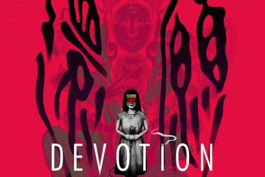 המשחק Devotion יצא בחנות של Red Candle