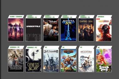 אילו משחקים נוספים יצטרפו למנוי ה-Xbox Game Pass בחודש מרץ?