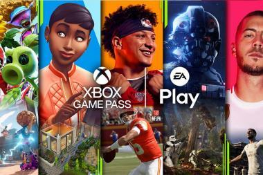 החל ממחר: משחקי שירות EA Play יהיו זמינים ב-Xbox Game Pass ל-PC