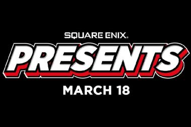 כל ההכרזות מאירוע Square Enix Presents!