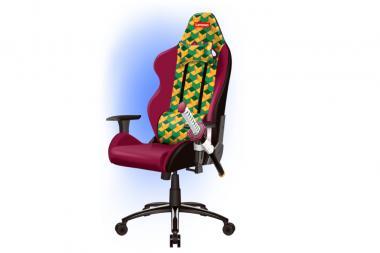 לנובו מציגה כסא גיימינג בהשראת Demon Slayer