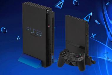 מעל ל- 700 אבי טיפוס של משחקי PS2 שוחררו לרשת