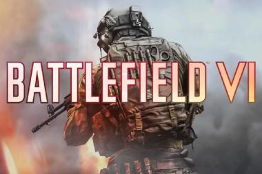 שמועה: Battlefield 6 יוכרז בחודש מאי