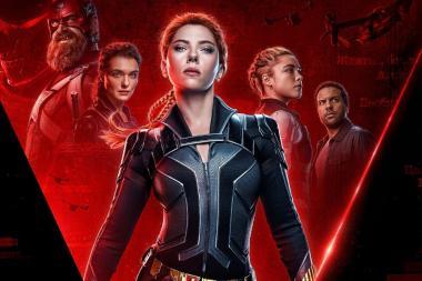 הפעם זה סופי? Black Widow יגיע לבתי הקולנוע ול-Disney+ ב-9 ליולי