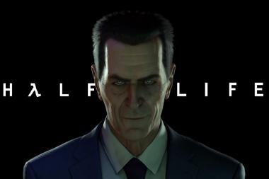 זה הזמן להתרגש? Valve מפיחה תקווה חדשה בנוגע לעתידה של סדרת Half-Life